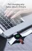 Dock sạc Baseus Dotter cho Apple Watch